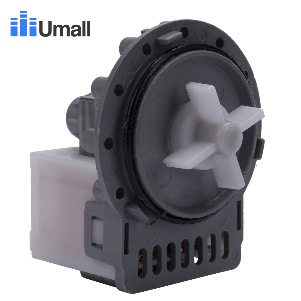 ultra durable washing machine drain pump 220v washer drain pump replacement kit for laundry appliance parts PSB3