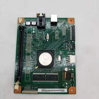 Q5966 60001 Formatter Main Logic Mother Board for HP Colour LaserJet 2605 2605dn Q5966 60001 For HP Color LaserJet 2605N 2605DN|main logic board|formatter boardhp boards -