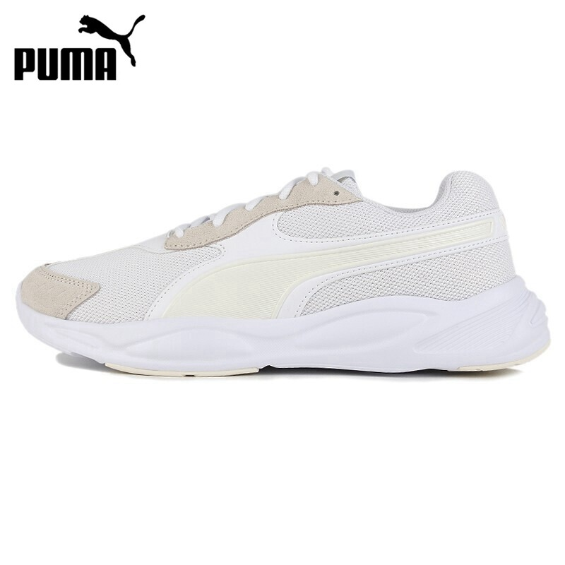 Original New Arrival   PUMA Ralph Sampson Lo Unisex  Skateboarding Shoes Sneakers