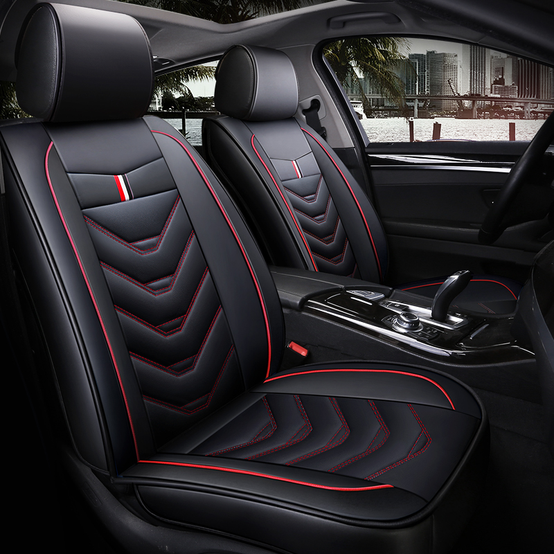 1 2 Black Quilted Diamond Leather Premium Van Seat Covers Single Drivers And Double Passengers Seat Covers Rhinos-Autostyling FOR CITROEN BERLINGO 2020