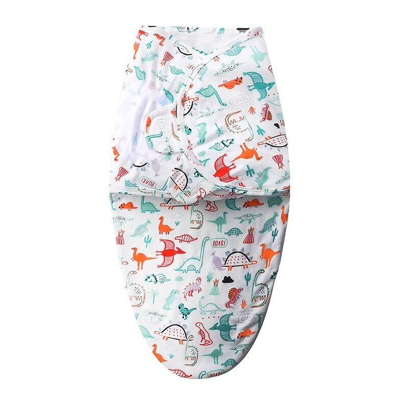 Newborn Baby Swaddle Wrap Diaper 100% Cotton Soft Infant Newborn Baby Envelope Blanket & Swaddling Wrap Blanket Sleepsack