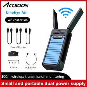Accsoon CineEye Air 5G WIFI Wi