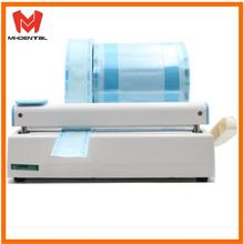 Sealer Sealing-Machine Lab-Equipment Dental Sterlization Packaging Temperature-Adajustable