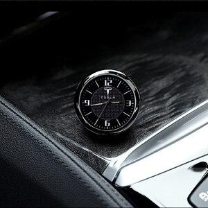 NEW Car Clock Luminous Table R