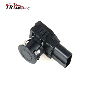 9049461 pdc parking sensor for buick excelle parktronic distance control new anti radar detector car electronics car accessory PDC Parking Sensor And Holder For TOYOTA COROLLA Verso ZER ZZE12 R1 MPV Anti Radar Detector Parktronic 89341-33180 89341-48010