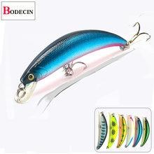 Leurre méné plié rigide pour la pêche, appât artificiel idéal pour la pêche à la carpe, à la truite ou au brochet, Jerkbait, en chine