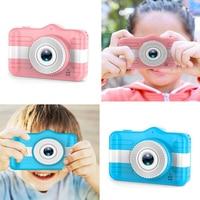 3,5 дюймов Детская цифровая камера FULL HD 1080P 32 Гб карта памяти длинный режим ожидания детская видеокамера простая в эксплуатации конструкция
