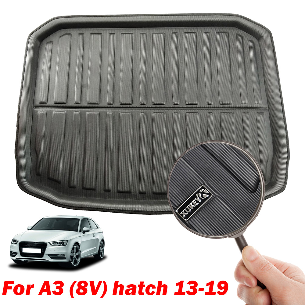 cheapest Non-slip mat Interior door pad cup mat for Renault duster 2016-20187pcs lotcar styling auto accessories