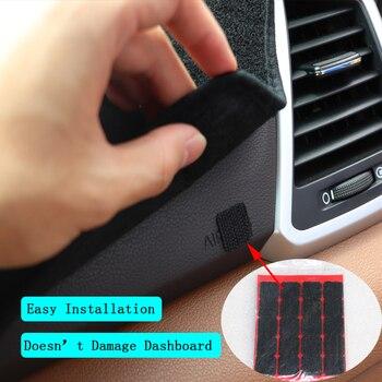 Для Toyota Previa 50 2006 ~ 2019 XR50 Estima Tarago накладка на приборную панель защита от солнца коврик с защитой от ультрафиолета правый руль