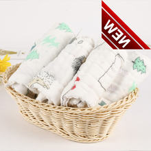 Print 10 Reusable Baby Diaper Insert 100% Cotton Washable Diaper Diaper Lining 10 Layer Fabric Pocket Diaper Insert