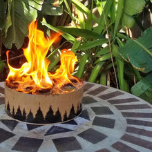 Heating-Fireplace Fire-Pit Outdoor Portable Cold-Protection Fast-Delivery New