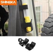 Shineka автомобильные аксессуары для jeep wrangler автомобильный