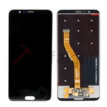 Pour Huawei Honor View 10 LCD écran tactile numériseur avec cadre BKL AL09 BKL L09 pour Honor View 10 LCD écran remplacement