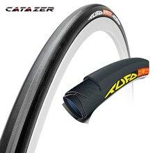 700x21C 24C S33 PRO Супер светильник Кая трубчатая шина для дорожного велосипеда 260g 115-175psi фиксированная Шестерня велосипедная шина с профессиональ...