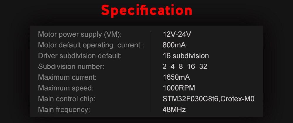 de impressora 3d vs tmc2208 para impressora 3d