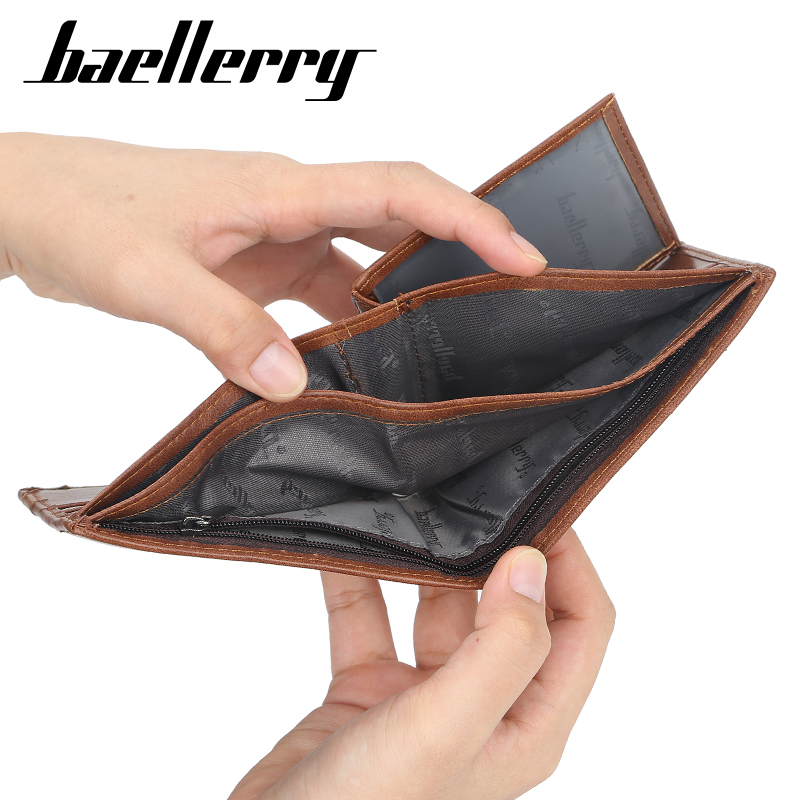 Famous Brand short Wallet With Coin Pocket vintage pu Leather Men Wallets designer Purse Fashion Card Holder For Men Women Women's Bags Women's Wallets cb5feb1b7314637725a2e7: D0011|D0012|D0013|D0015