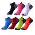 Профессиональные носки для бега, мужские спортивные носки для бега, марафона, анти-блистер для женщин и мужчин, уличные амортизирующие спор...