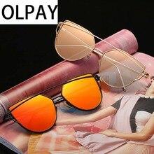 2019 Round lens spectacle Sunglasses for Women Brand Designer Sun Glasses For Small Frame