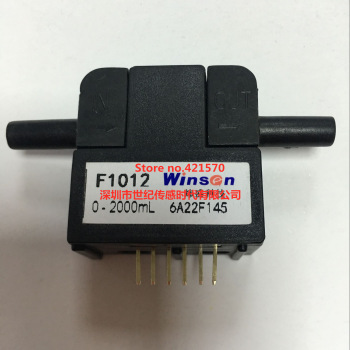 F1012 ultradźwiękowy czujnik przepływu czujnik przepływu wody F1012-NL-2000ML mikro czujnik przepływu F1012 mały czujnik przepływu gazu 0-2000ML tanie i dobre opinie NoEnName_Null Czujnik zużycia Mieszanina Cyfrowy czujnik Czujnik optyczny