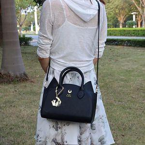 Image 5 - MSMO sac marin Moon, sac à main Samantha Vega Luna, sacoche doreille chat, anniversaire 20, à épaule