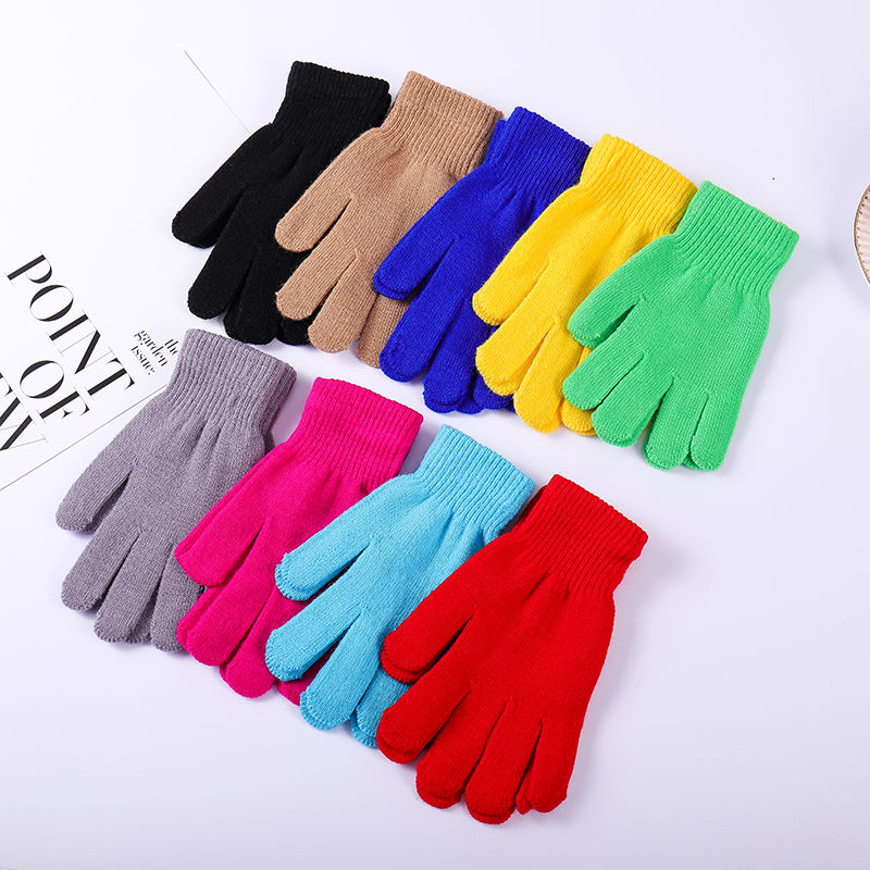 Thread Gloves, Labor Protection, Wear-resistant Work, Pure Cotton Labor, White Cotton Thread Articles, Thickened Nylon 2020
