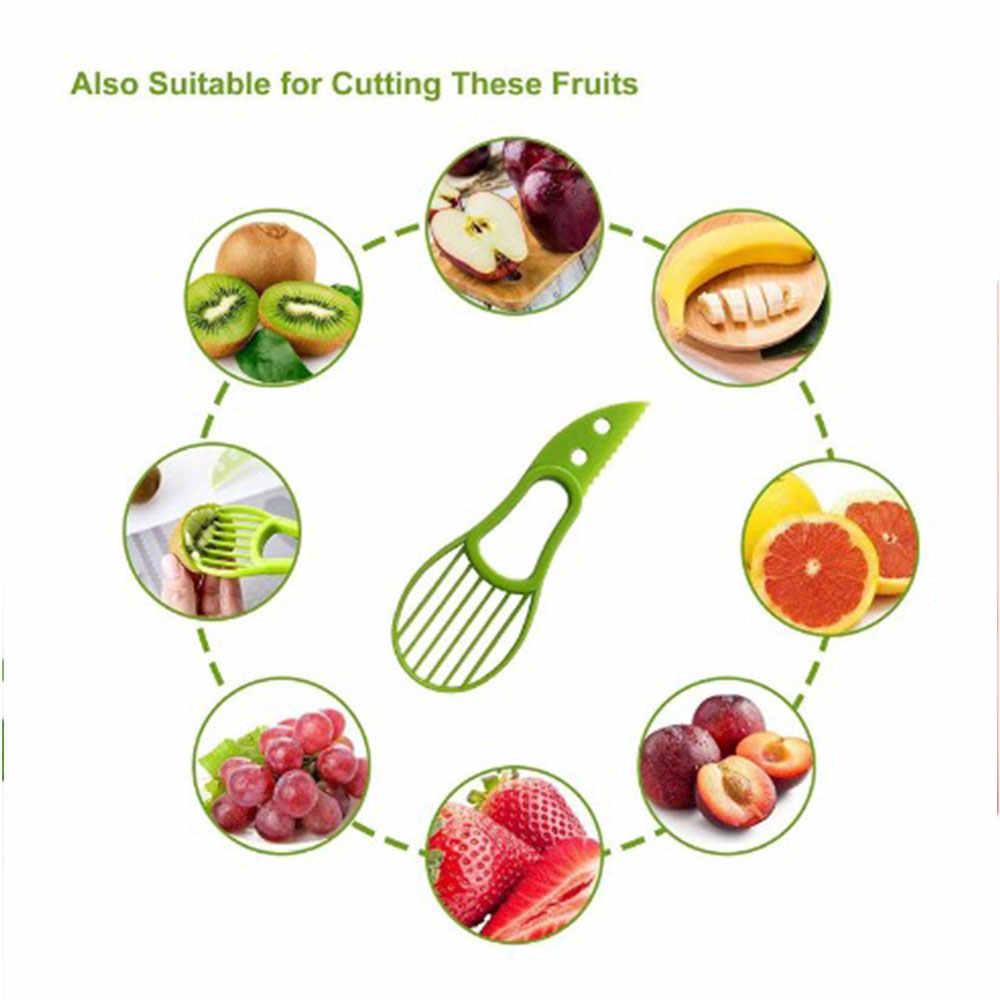 Multifunctionele Avocado Mes Voor Alle Avocado Gereedschap Avocado Snijmachine Avocado Cutter