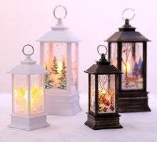 Christmas Decorations for Home Led 1 pcs Candle with LED Tea light Candles Tree Decoration Kerst Decoratie