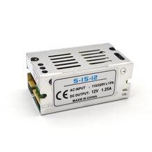 Переключение Питание 12 v 125a трансформаторы переменного тока