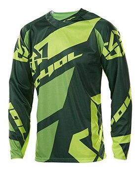 Moto Motocross Racing Jersey 1