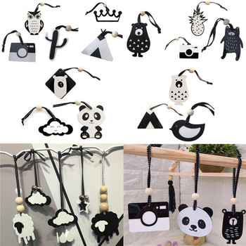 Baby Play Gym Pendants Children Room Decor Nordic Baby Fitness Rack Stroller Hanging Pendants