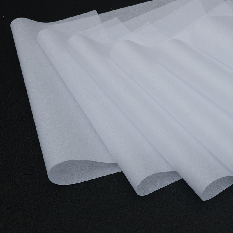 100pcs Super Transparent Sketch Tracing Paper Roll Artist Copy Drafting Acid Pap