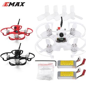 EMAX Babyhawk 87mm Mirco Brushless FPV Raceing Drone With Femto F3 FC/Bullet 6A ESC/1104 5250kv Brushless Motor(BNF Version)