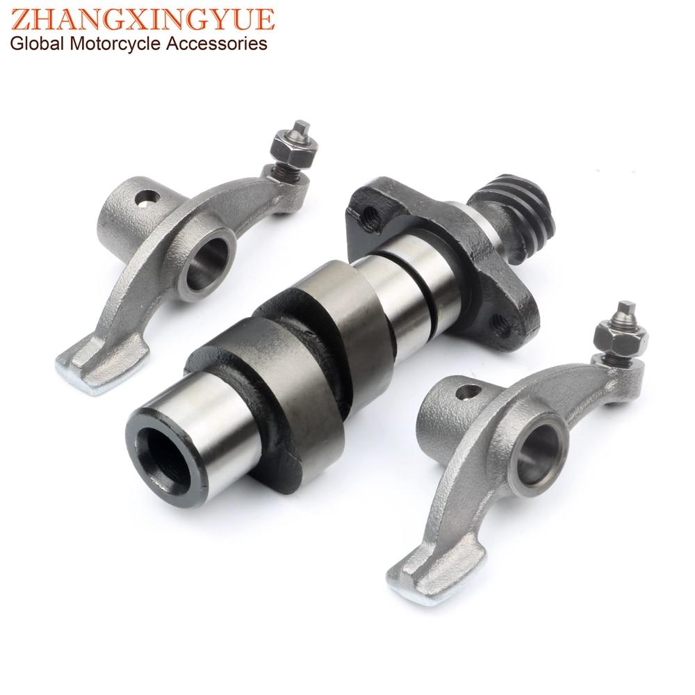 Engine Motor Gear Camshaft for Suzuki GN125 GS125 GZ125 DR125