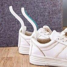 Обувь каблук подъемник гаджет портативный ленивый маленький рожок инструмент 2021 НОВИНКА творчество легко носить обувь инструмент
