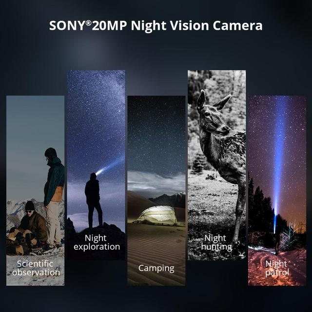 DOOGEE S96 Pro Smartphone 48MP Round Camera 20MP Infrared Night Vision 6.22'' Helio G90 Octa Core 8GB+128GB 6350mAh Rugged Phone 4