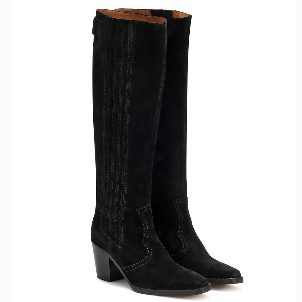 black Texas boots (4)