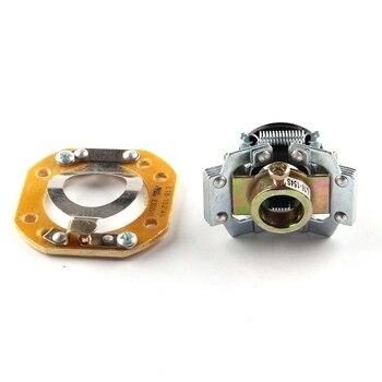 ABSF L16-154S 16mm część silnika elektrycznego przełącznik odśrodkowy akcesoria 1500 silnik RPM przełącznik odśrodkowy