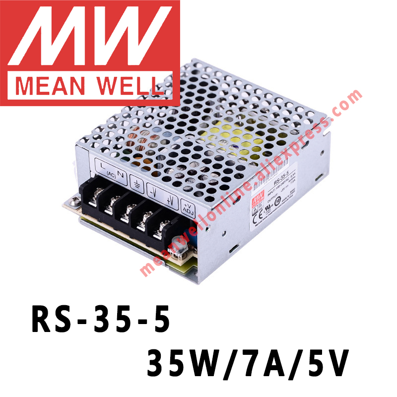 Dc Single Output Switching Supply
