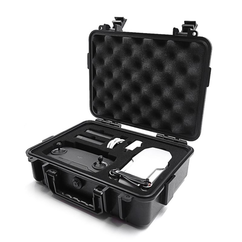 For DJI Mavic Min ABS Waterproof Portable Durable Concise Solid Color Storage Box