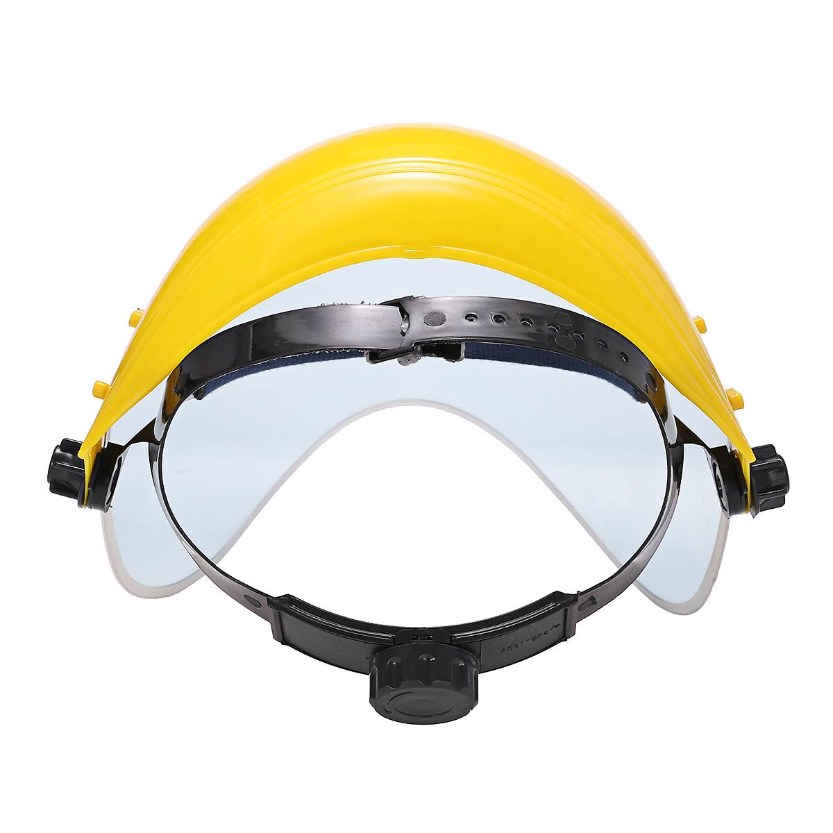 Protective Clear Face Cover and Transparent Face Helmet with Anti Splash Anti-UV and Shield Visor 5