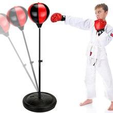Детское оборудование для фитнеса и бокса тхэквондо муай тай