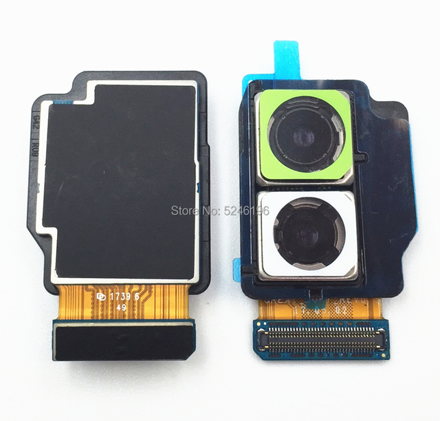 1pcs Back Rear big Main Camera Module Flex Cable For Samsung Galaxy Note 8 Note8 N950U Back Main Flex Cable Camera New