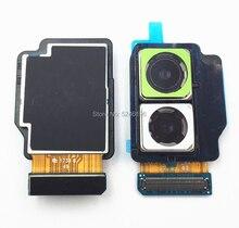 1pcs ด้านหลังด้านหลังกล้องโมดูลหลัก FLEX CABLE สำหรับ Samsung Galaxy หมายเหตุ 8 Note8 N950U หลัก Flex สายกล้องใหม่