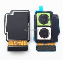 1pcs חזרה אחורי גדול עיקרי מצלמה מודול להגמיש כבלים עבור Samsung Galaxy הערה 8 Note8 N950U בחזרה עיקרי להגמיש כבל מצלמה חדש