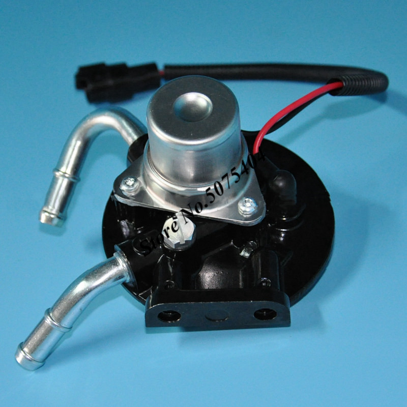 Fuel Filter for Chevrolet 04-13 Duramax TP3018 Housing Adapter Heater