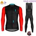 2020 весна лето осень зима флисовая одежда для велоспорта Мужская одежда для велоспорта Одежда для велоспорта на открытом воздухе команда