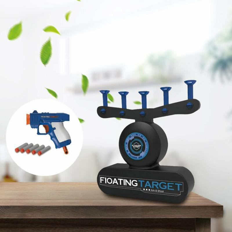 Floating Target Electric Suspension Flying Ball Target Shoot…