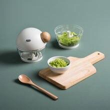 Ручной измельчитель высокого качества ручная кухонная мешалка