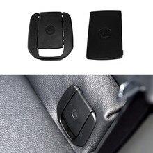 Capa de assento para criança assento traseiro isofix capa universal assento da criança traseira do carro âncora isofix segurança capa para bmw e90 e91 f30 f35 e87 e84