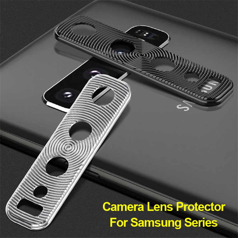 三星銀河 (注) 10 プラス A50 A30 カメラ Len サムスンギャラクシー銀河 S10 プラスカメラ Len 保護金属リング